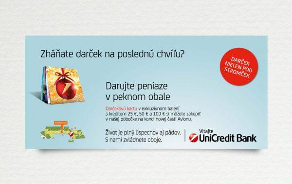 Citylight Unicredit Bank
