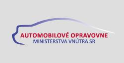Automobilové opravovne ministerstva vnútra SR