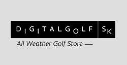 Digitalgolf.sk | Obchod s golfovým vybavením a oblečením