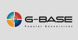 G-Base | populárne geoslužby