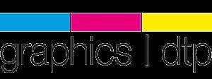 graphics dtp logo