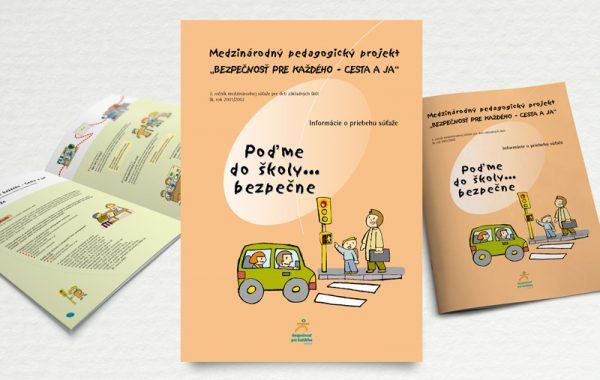 Edukačná brožúra