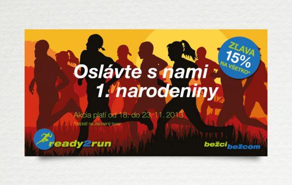 Online banner Ready2Run