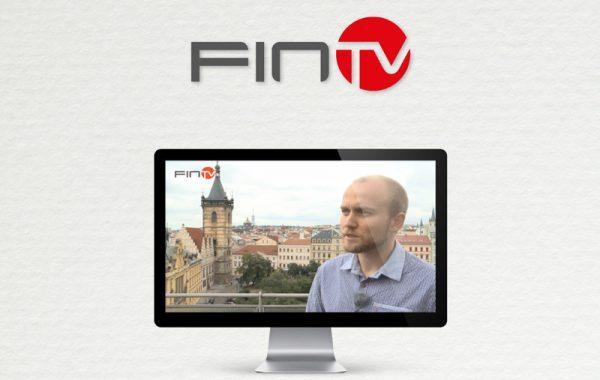 Dizajn loga FIN TV