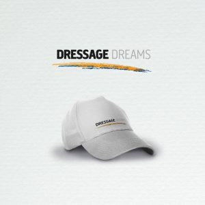 Dizajn loga Dressage Dreams