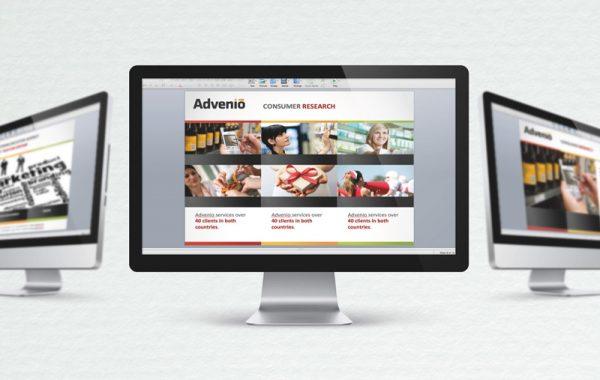 Prezentácia Advenio