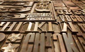print press graphics dtp